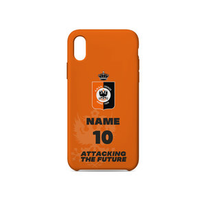Personalised  phone cover KMSK Deinze