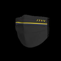 Topfanz Face mask STVV set (x2) dark neutral