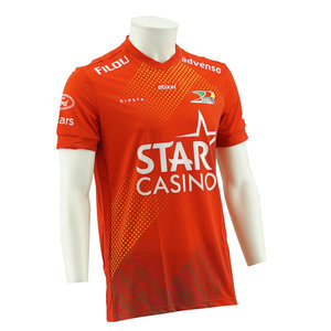 Maillot rouge 20/21
