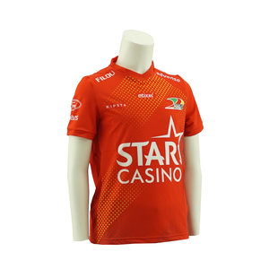 Game Shirt KVO Red 20/20   kids