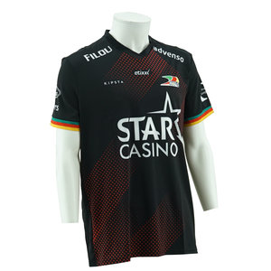 Game Shirt KVO Black 20/20