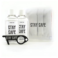 Topfanz Safety package Stay Safe
