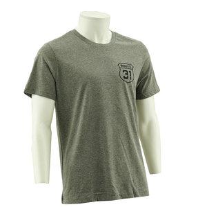 T-shirt grijs Route 31