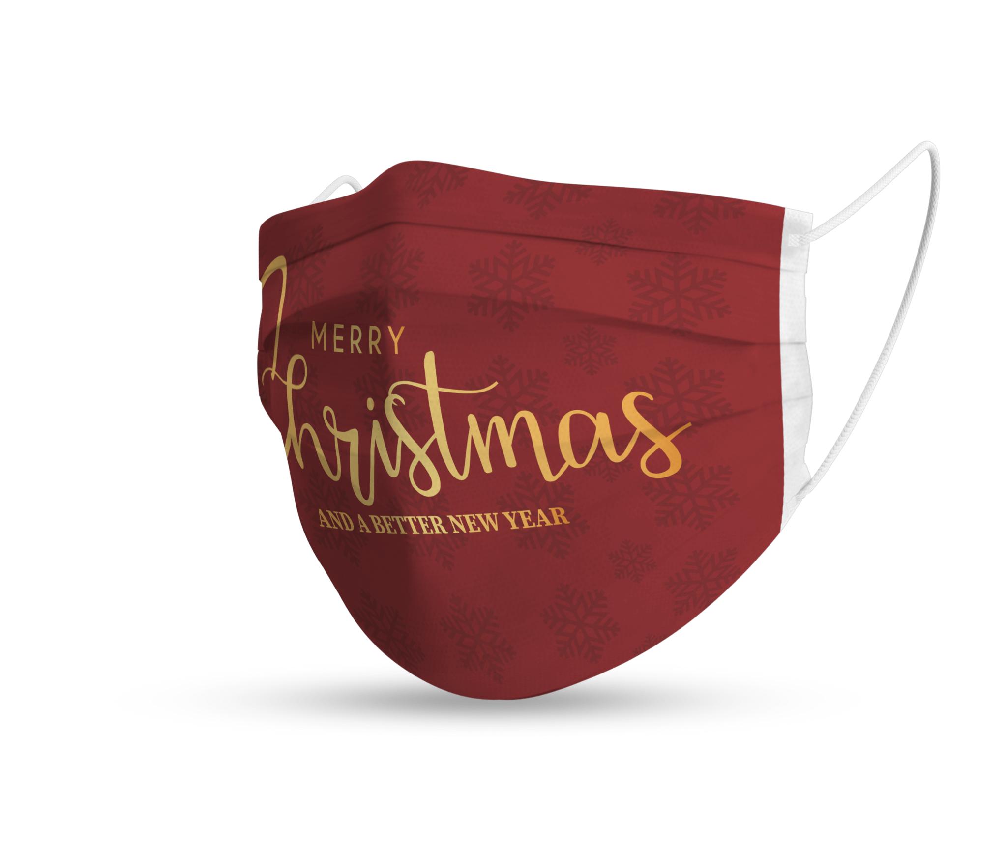 Topfanz Merry Xmas