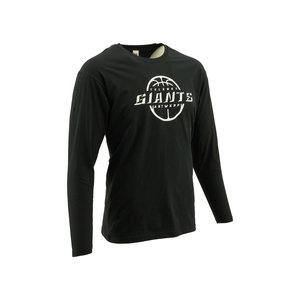 T-shirt black