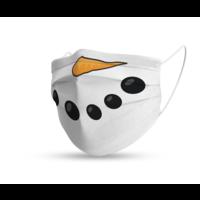 Topfanz Xmas Mondmasker Pack