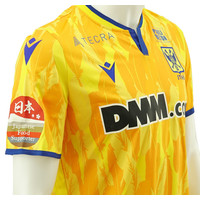 Official Game jersey STVV Yellow 2020-2021