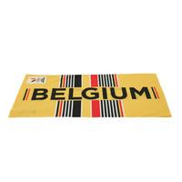 Multifunctionele sjaal Team Belgium