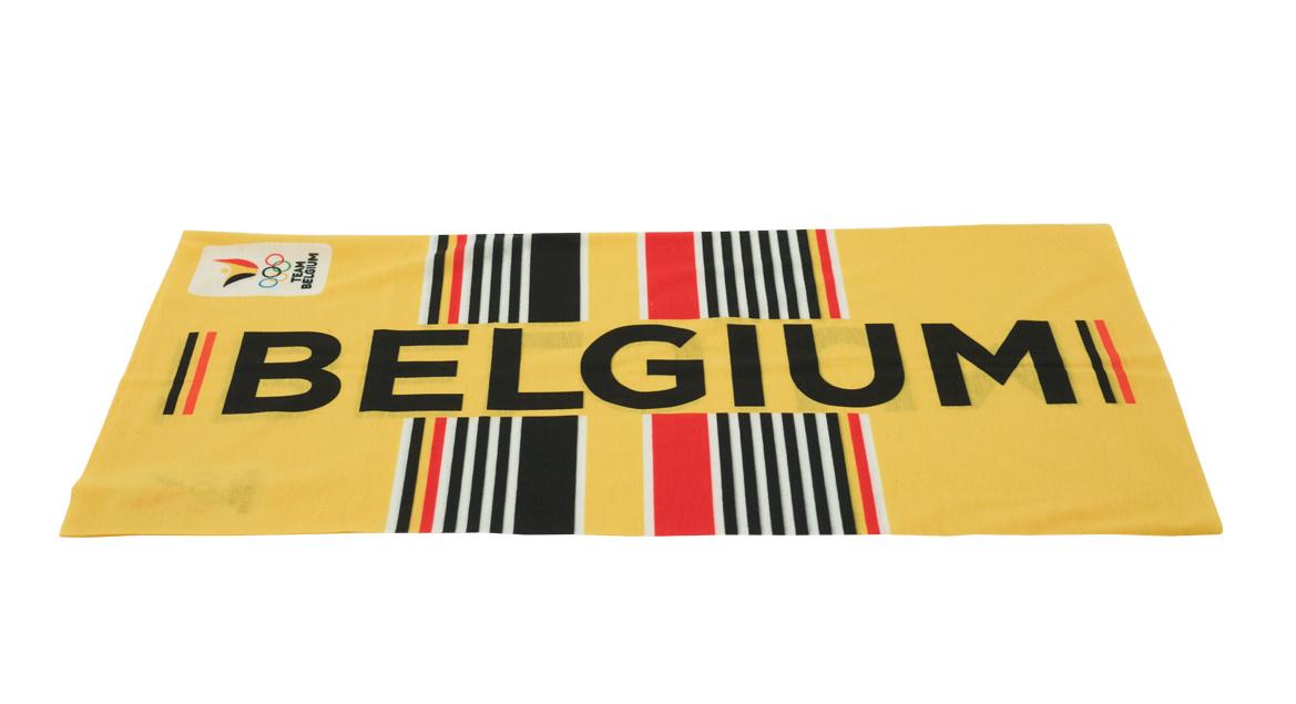 Multi scarf Team Belgium