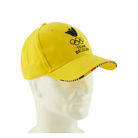 Cap Team Belgium