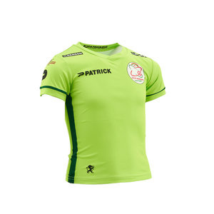 Shirt fluogroen - Kids