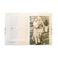 Team Belgium Book - Our Olympic Heroes 1920-2020 (French/Dutch)