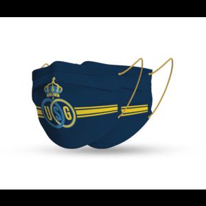 Mondmaskers Union logo (x2)
