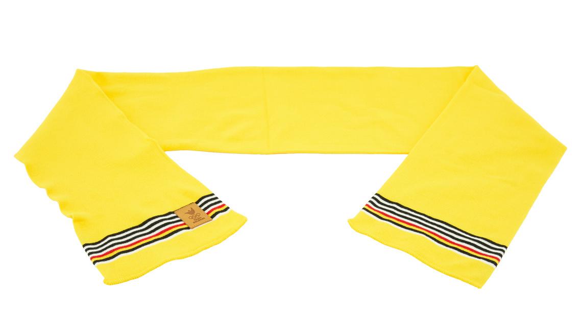 Sjaal Team Belgium