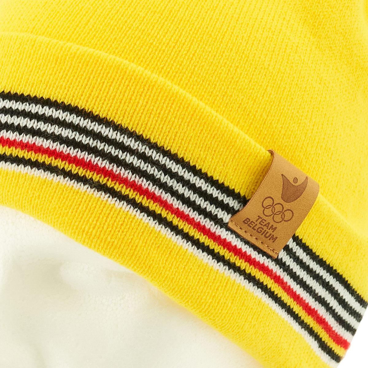 Beanie Team Belgium