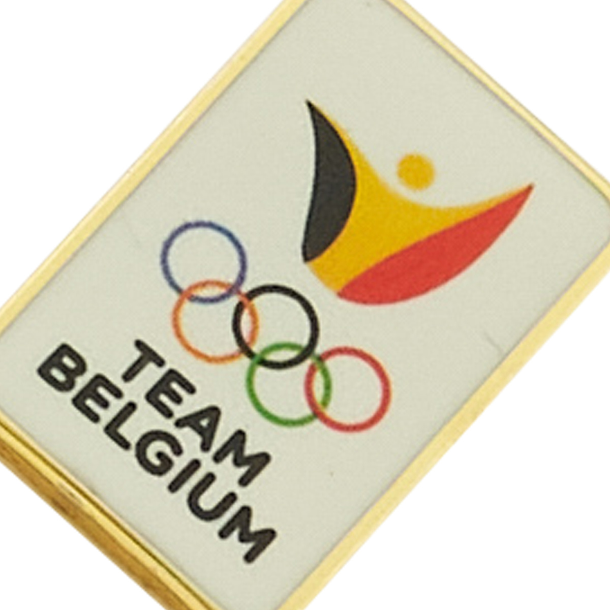 Pins Team Belgium