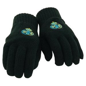 Handschoenen zwart - XL