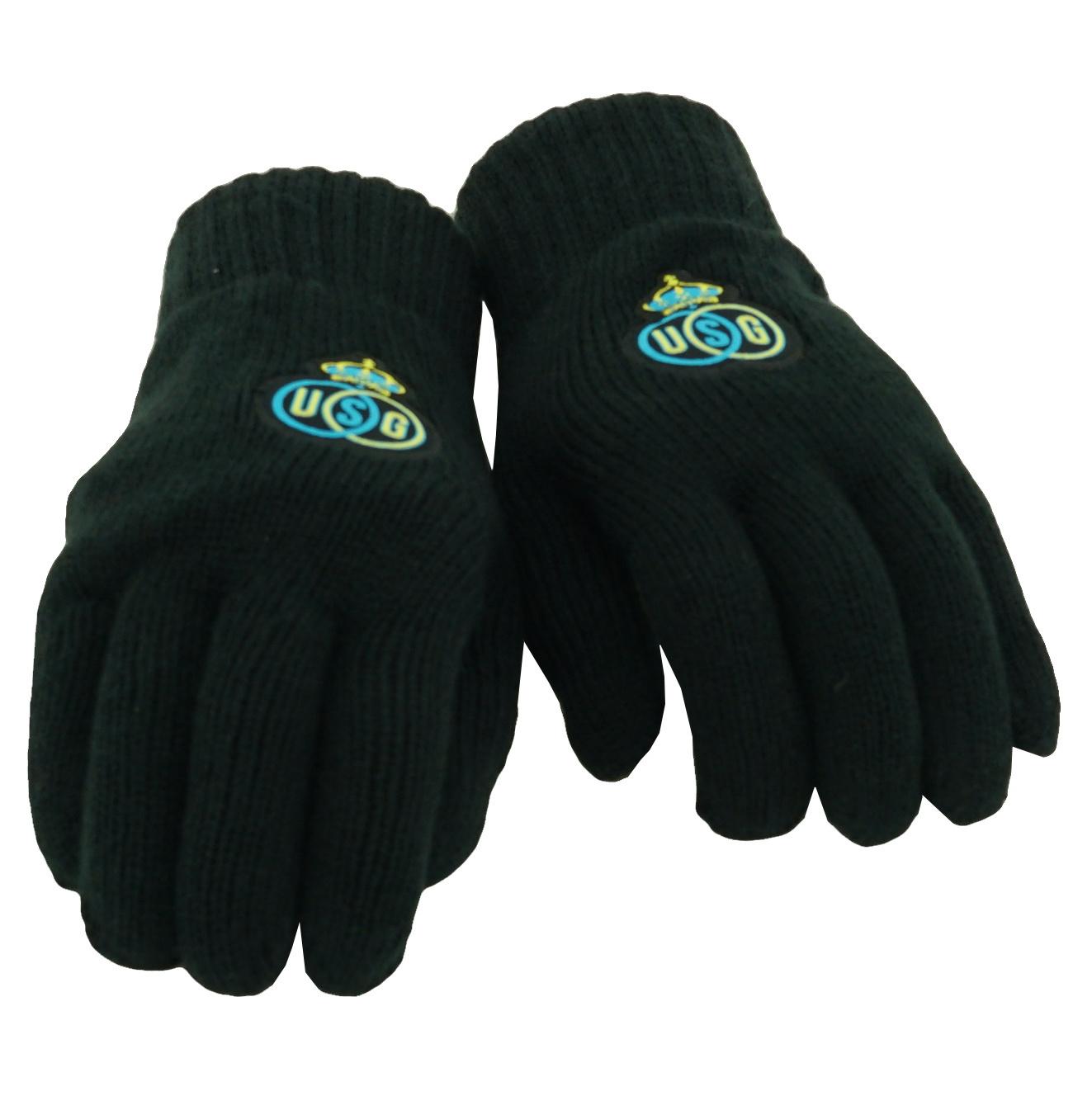Topfanz Glove black - XL
