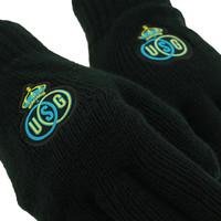 Topfanz Handschoenen zwart - XL