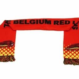 Topfanz Scarf Belgian Hockey