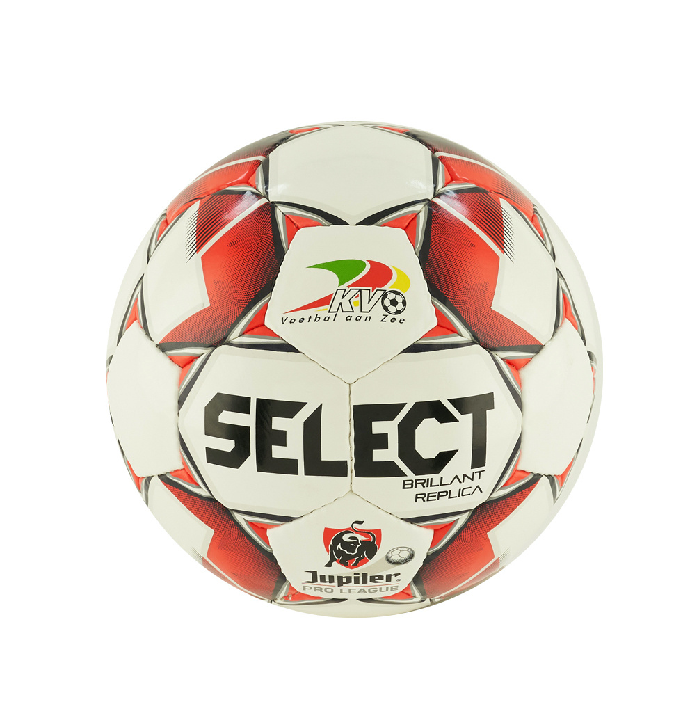 Voetbal select 2020-2021