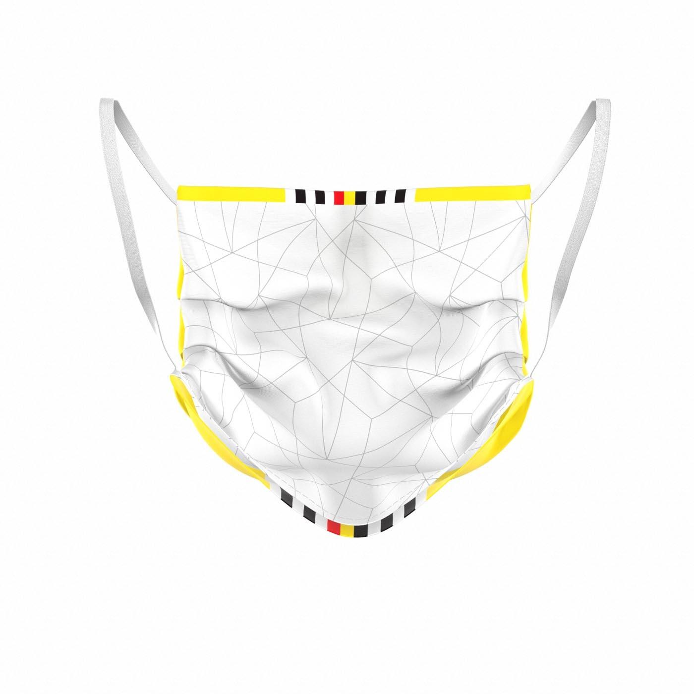 Facemask Bioracer