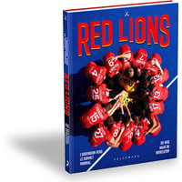 Topfanz Red Lions 2021