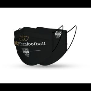 Maske set (x2) #morethanfootball