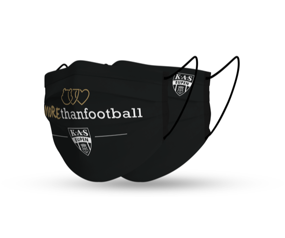 Topfanz Maske set (x2) #morethanfootball
