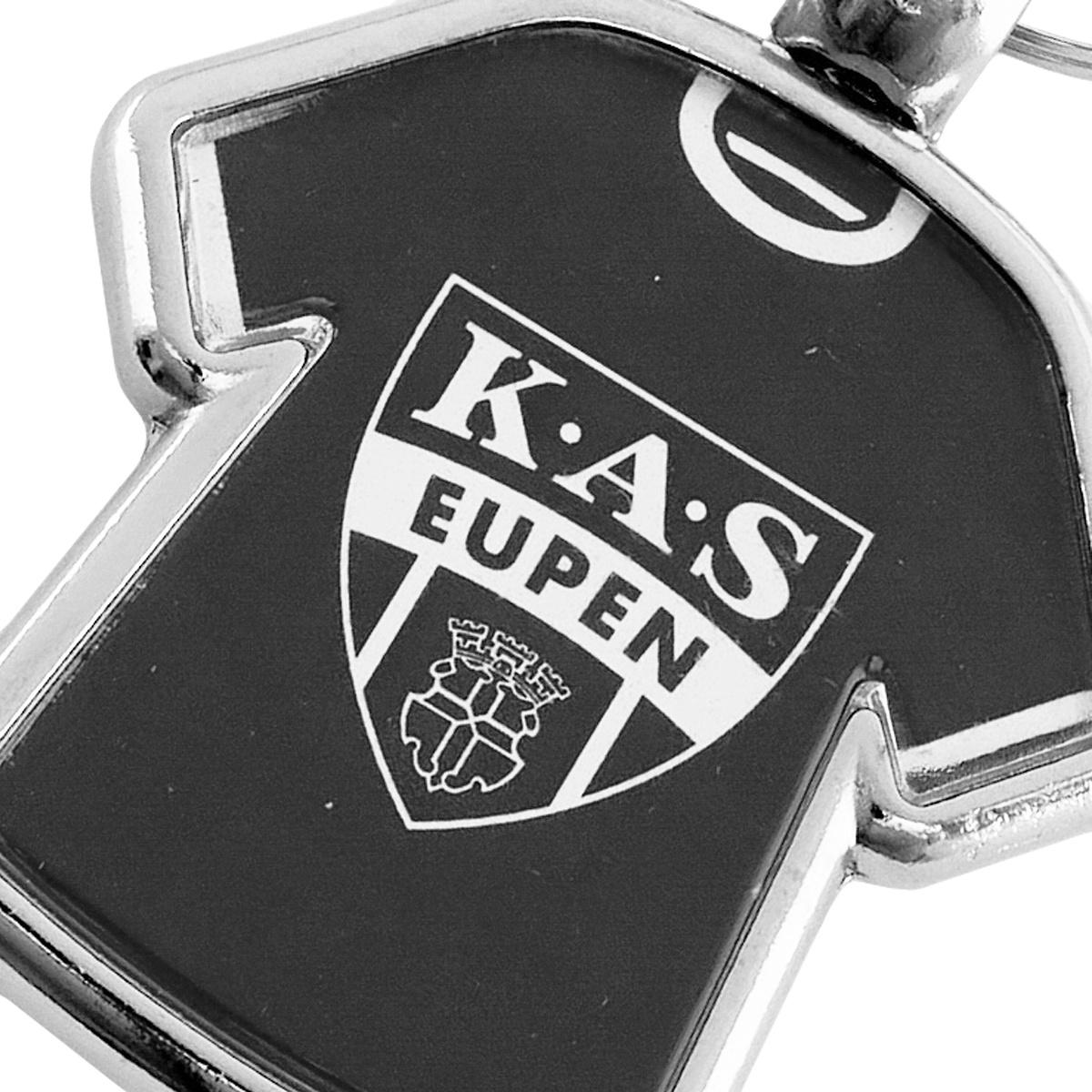 Topfanz Schlüsselanhänger shirt schwarz