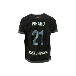 #21 Lucas Pirard