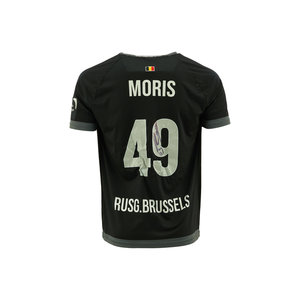 #49 Athony Moris
