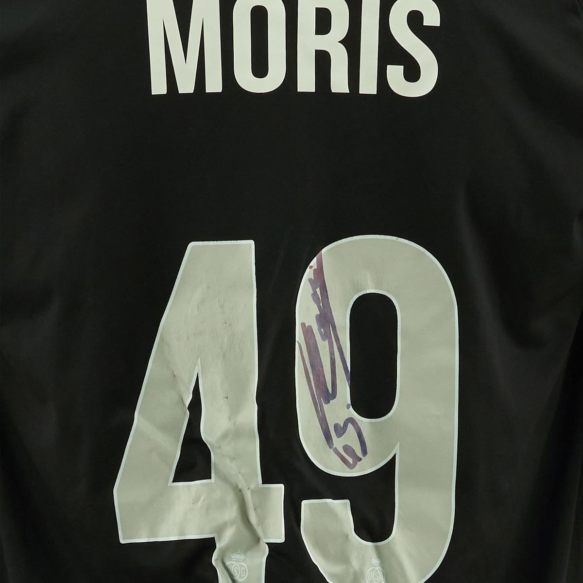 Topfanz #49 Anthony Moris