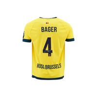 Topfanz #4 Jonas Bager