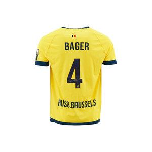 #4 Jonas Bager