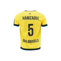 Topfanz #5 Anas Hamzaoui