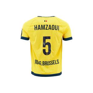 #5 Anas Hamzaoui