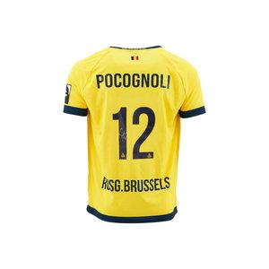 #12 Sébastien Pocognoli