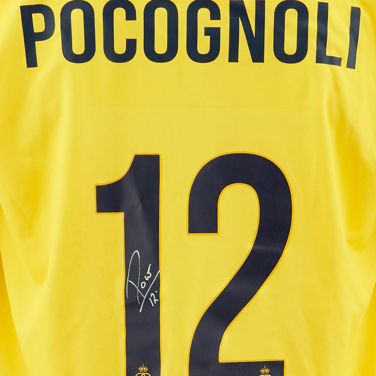 Topfanz #12 Sébastien Pocognoli