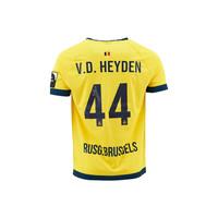 Topfanz #44 Siebe Van Der Heyden
