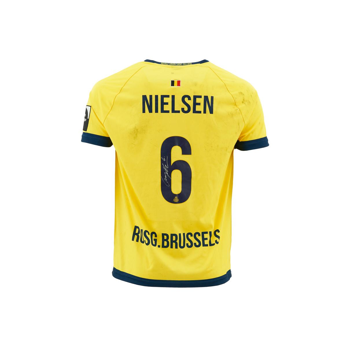 Topfanz #6 Casper Nielsen