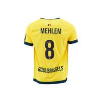 Topfanz #8 Marcel Mehlem