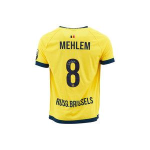 #8 Marcel Mehlem