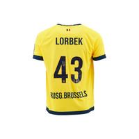 Topfanz #43 Nik Lorbek