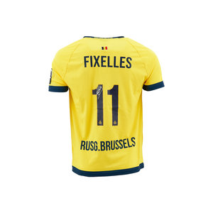 #11 Mathias Fixelles