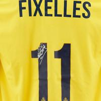 Topfanz #11 Mathias Fixelles