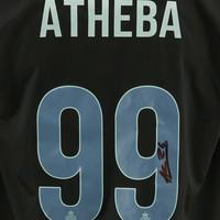 Topfanz #99 Kerian Atheba