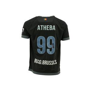 #99 Kerian Atheba