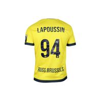 Topfanz #94 Loïc Lapoussin