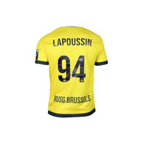 #94 Loïc Lapoussin